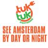 Bekijk Amsterdam bij dag of nacht in een Tuk Tuk!